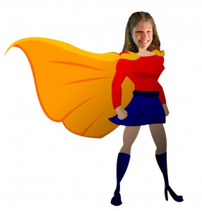Homeschool Super Hero 2012 speaker - Amy Roberts - Raising Arrows