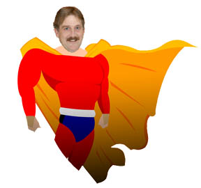 "Listen to Homeschool Super Hero Andrew Pudewa - ""Reaching the Reluctant Writer & Homeschooling Boys"" from HomeschoolSuperHeroes.com"