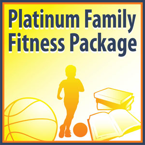 Family Time Fitness Platinum