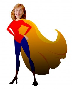 Homeschool Super Hero 2012 speaker - Jill Pike - IEW