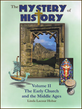 mystery of history volume 2