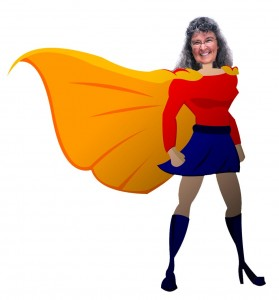 Homeschool Super Hero 2012 speaker - Pam Forster - Doorpost