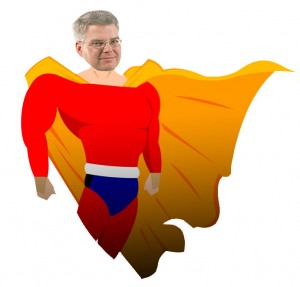 Homeschool Super Heroes - Stephen Beck - Father's Stew