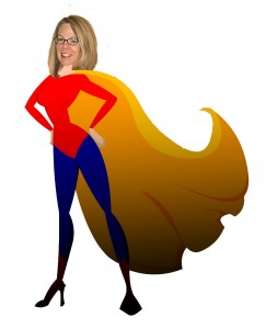 "Listen to Homeschool Super Hero Rebecca Brandt tonight for free - ""Listen to God as you...Plan Your Homeschool & Disciple Your Kids"" from HomeschoolSuperHeroes.com"