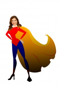 "Listen to Homeschool Super Hero Leslie Nunnery on Thursday for free - ""Misison Minded Kids & Balancing Life"" from HomeschoolSuperHeroes.com"
